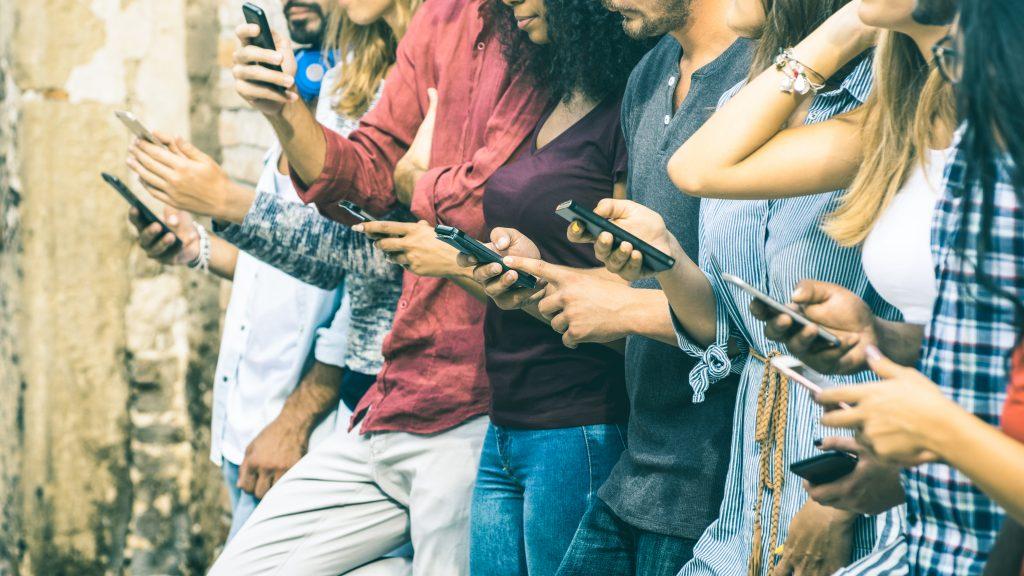Print Engagement with Millennials