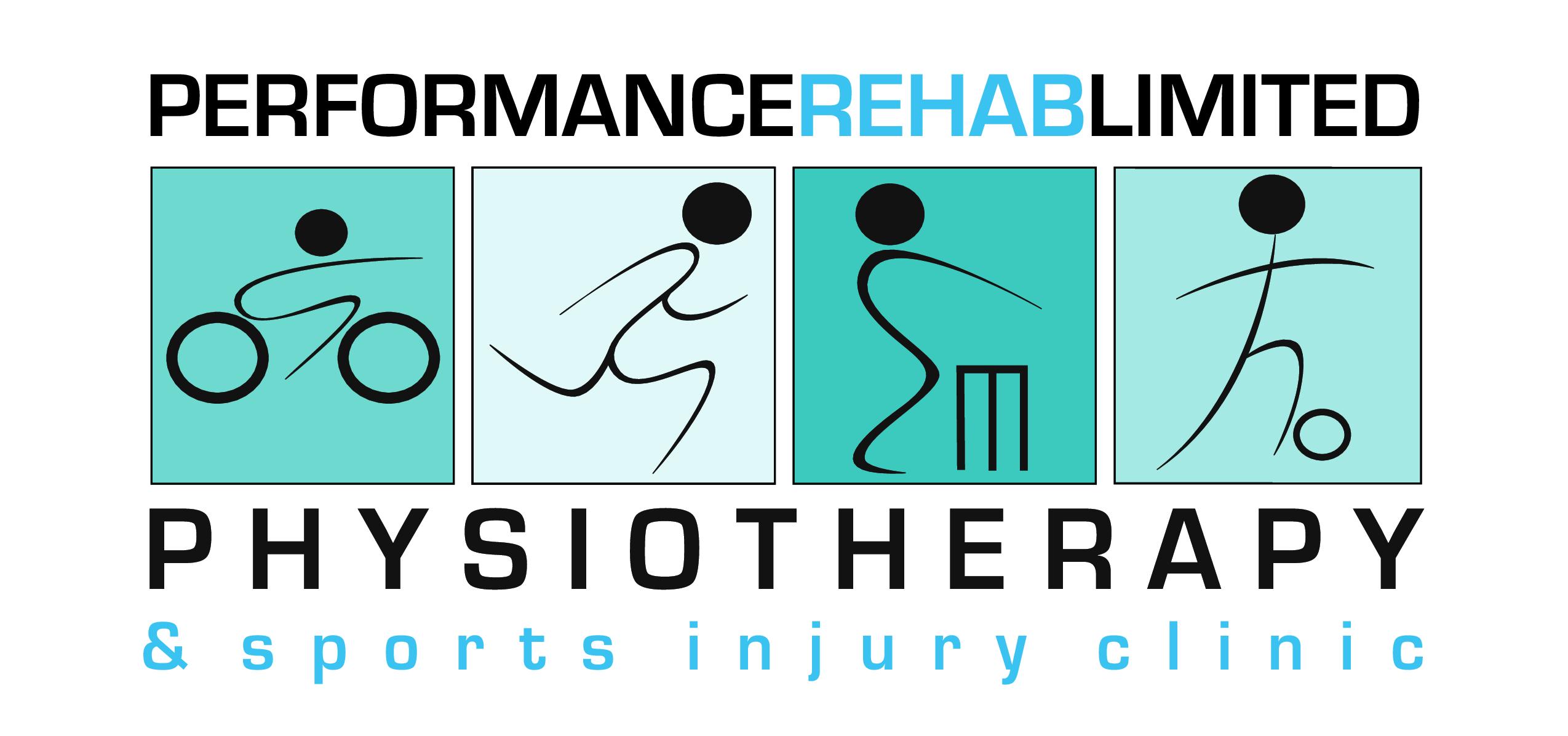 performance rehab